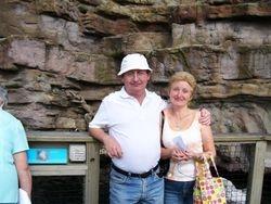 Ian & Wendy Bland