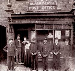 Blackheath. 1913.