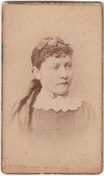 C. E. Dunshee, photographer, Rochester, NY