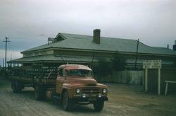058 Cockburn Sth. Aust. Border 1957