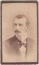 J. W. Taylor, photographer of Rochester, NY
