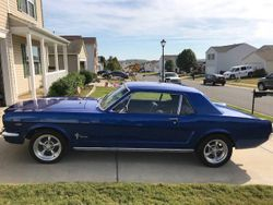 1.65 Ford Mustang