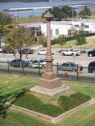 Govenor Allen Grave