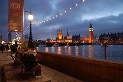 London, England 26
