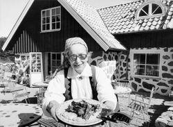Flickorna Lundgren (Rut pa Skaret) 1972