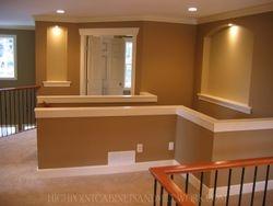 Residental Interior Finishing