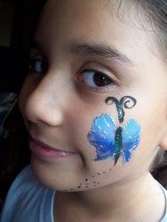 Flutterfly