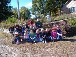 Dassel 2nd Grade Tour