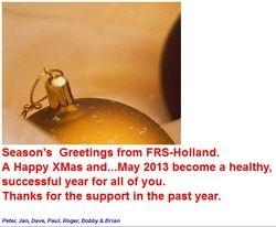 FRS Holland