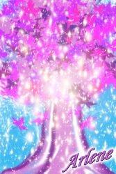 Frankeys Soul Tree for Arlene