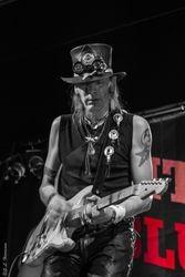 Carl Wyatt - Bitonto Blues Festival 2014