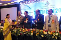 IMA Presidential Award