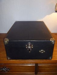HMV Model 101 FW 3