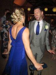 BRIDES ATTENDANTS