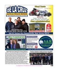 Dela Cruz Auto Care / A&M Multiservices