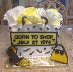 Beths Cake