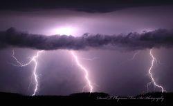 Triple Threat Lightning