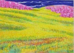 Spring Wilderness at Coast