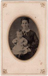 E. K. Rankin, photographer, Millersburg, IA