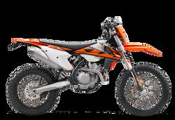 350 EXC-F 2018