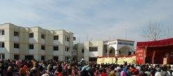 Shri 108 Sant Sarwan Dass Model School