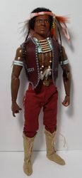 "Custom Warrior ""Cochise"""