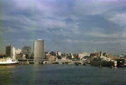 232 Circular Quay & AMP building 1962
