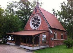 Anglicaanse kerk
