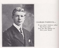 Class photo 1914/15