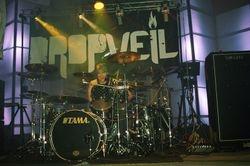 Dropveil