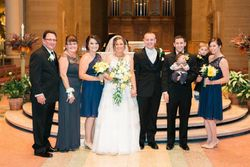 James & Tanya Wedding  Oct 17th , 2015