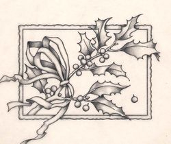 design for embossed card