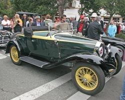 1931 Bugatti Type 40A Roadster
