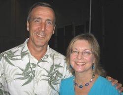 Dave and Karen Stuart