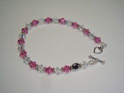 Breast Cancer Awareness 2 (Item #2071)  $15.00