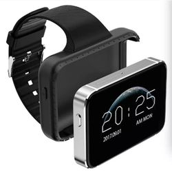 Smallest smart phone watch