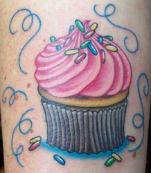 Hooray for CUPCAKES!