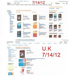 #1 in parapsychology U.S & U.K