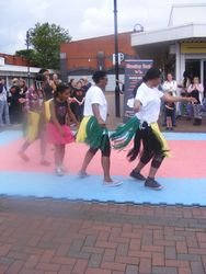 Farnworth Festivals June 2012