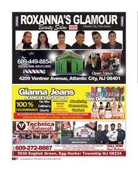ROXANNA'S GLAMOUR