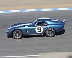 Race winning 1965 Cobra Daytona