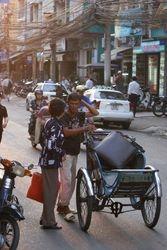 Ho Chi Minh City, Vietnam 9