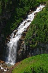 Sweeping Falls