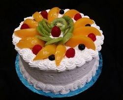 Fruit Cake - Gluten Free-Non Dairy