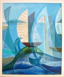 Seasonal Sailing 2-3