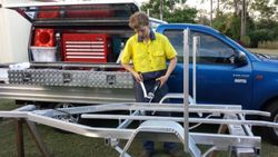 Mobile Trailer, Caravan Servicing Brisbane Gold Coast RWC GAS Certificates