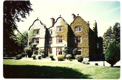 Llugwy Hall hotel