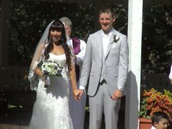 Sean & Cassie Becker