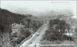 Castle Hill. c1930s.
