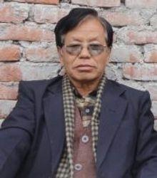 Bijay Bahadur Gurung